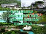 Seroja Garden, Sungai Buloh Country Resort,