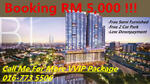 New Project At Gombak