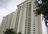 The Park Residences, LRT, mid valley - Property For Rent in Malaysia