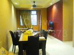 Indah Court Apartment (Bukit Indah)