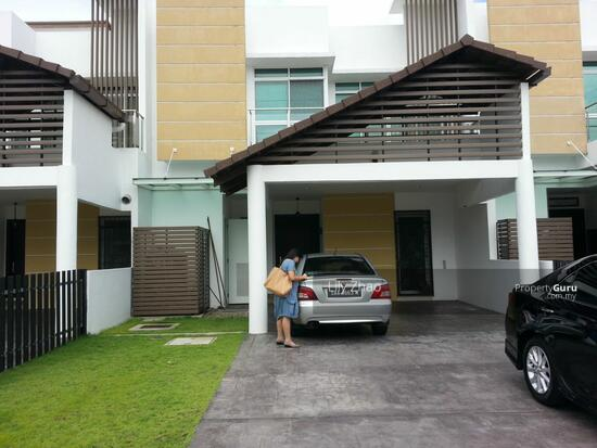 D'Bayan Superlink Villa , Sutera Harbour , KK City  67399694