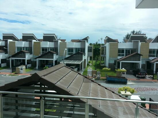 D'Bayan Superlink Villa , Sutera Harbour , KK City  67400699