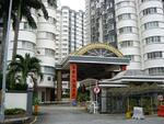Regency Condo, Klang