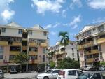 Casmaria Duplex Apartment Taman Samudera