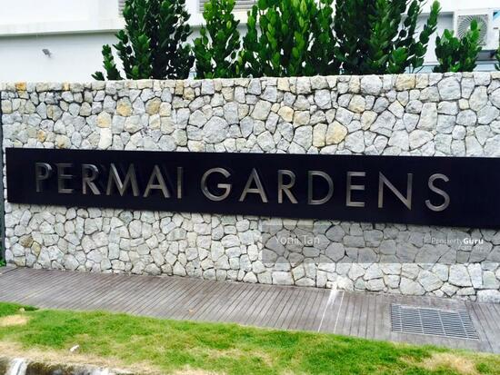 Permai Garden , 3 Gated Storey Terrace with Kitchen Cabinet , Tanjung Bungah  77902640
