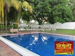 Jesselton Bungalow with Swimming Pool