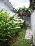 1 storey bungalow at Lorong Lembah Permai, Tanjung
