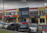 Jalan mewah Ria 5/4 - Property For Sale in Malaysia