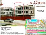 Rafflesia 3 Storey Semi Detached At Damansara Perd