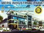 Meru Industrial Park