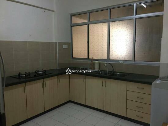 Putra Place Condominium  103221980