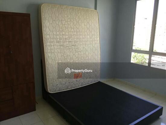 Putra Place Condominium  103221989