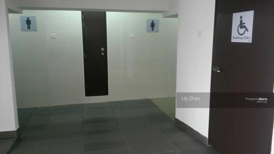 The Bay Residences| Luxury Condo| 7th Floor | Sea View| Likas Bay  102201347