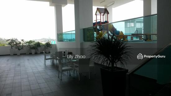 The Bay Residences| Luxury Condo| 7th Floor | Sea View| Likas Bay  102201353
