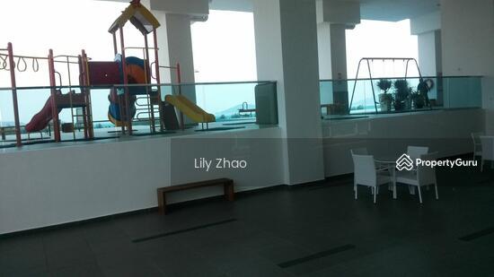 The Bay Residences| Luxury Condo| 7th Floor | Sea View| Likas Bay  102201356