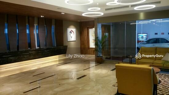 The Bay Residences| Luxury Condo| 7th Floor | Sea View| Likas Bay  102201383