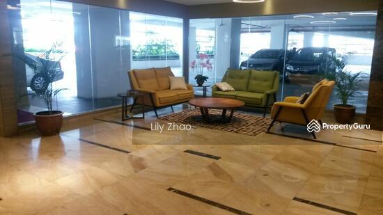 The Bay Residences| Luxury Condo| 7th Floor | Sea View| Likas Bay  102201392