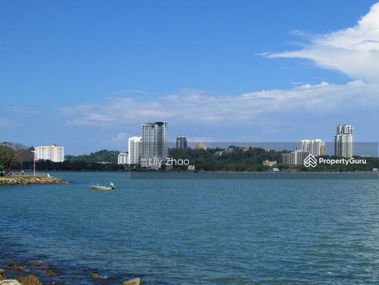 The Bay Residences| Luxury Condo| 7th Floor | Sea View| Likas Bay  102226385