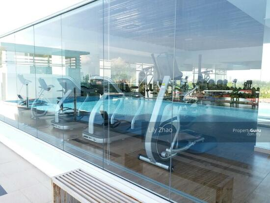 The Bay Residences| Luxury Condo| 7th Floor | Sea View| Likas Bay  102226442