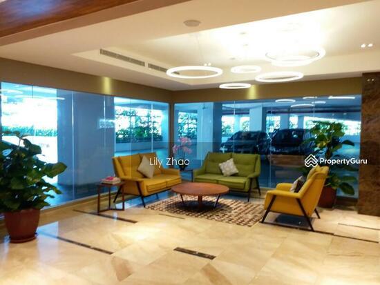 The Bay Residences| Luxury Condo| 7th Floor | Sea View| Likas Bay  102226445