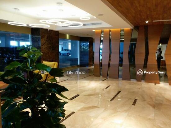 The Bay Residences| Luxury Condo| 7th Floor | Sea View| Likas Bay  102226448