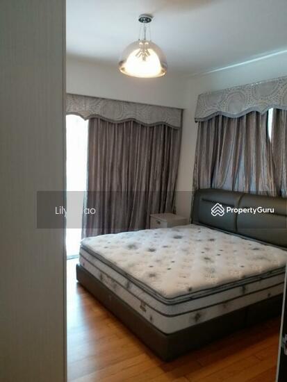 The Bay Residences| Luxury Condo| 7th Floor | Sea View| Likas Bay  102226451