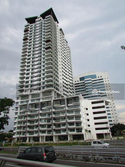 The Bay Residences| Luxury Condo| 7th Floor | Sea View| Likas Bay  102226661