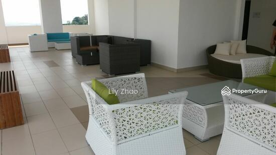 The Bay Residences| Luxury Condo| 7th Floor | Sea View| Likas Bay  102226802