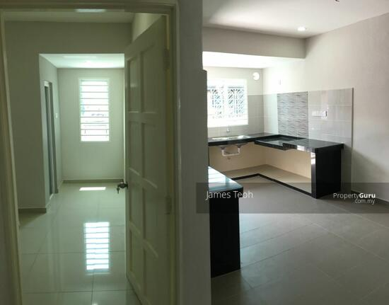 Fully Reno+Extend - 1 STY Taman Sentosa Klang Selangor  102535958