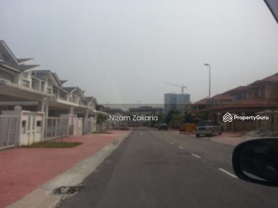 2stry Superlink D'Kayangan Shah Alam  102801881