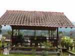 Janda Baik Bungalow Resort House