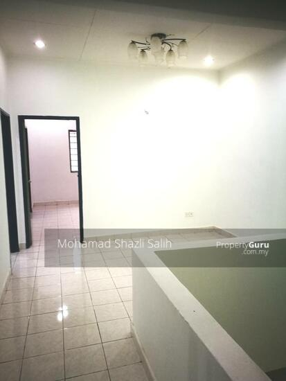 Below MV 1570sqf Terrace Inter Lot, Taman Ikhlas, Bdr. Sg. Long, Kajang  107337977