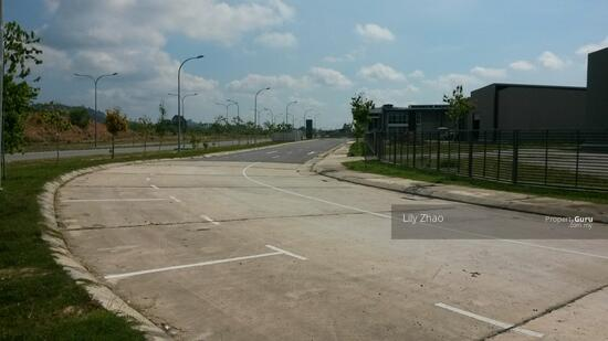 Detached Warehouse/ Factory/ Production| Road Frontage| RBF4 , KKIP Timur | Sepanggar  104682428