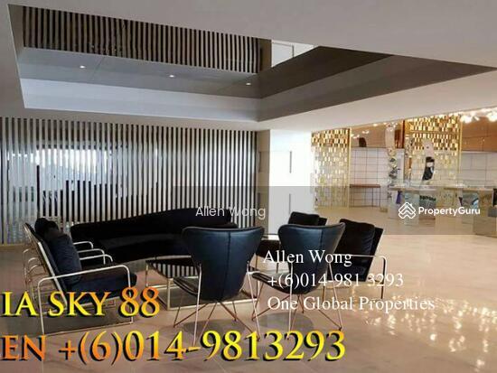 Setia Sky 88  106866857