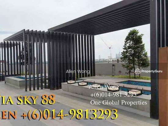Setia Sky 88  106866860