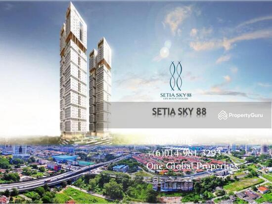 Setia Sky 88  106866875