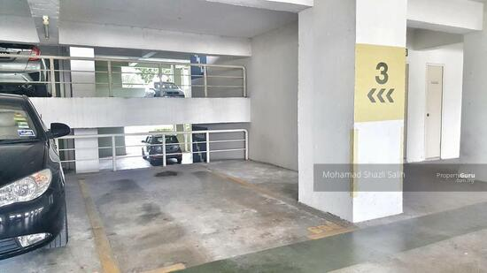Below MV 1647sqf Casa Desa Condominium, Taman Desa  107448065