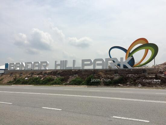 20x70, Puncak Alam, near Saujana Utama, Sungai Buloh, Shah Alam  108690836