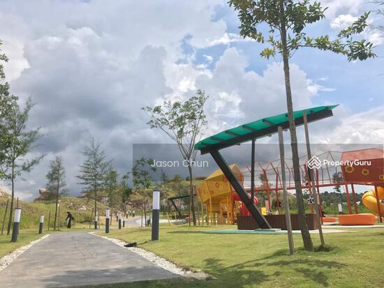 20x70, Puncak Alam, near Saujana Utama, Sungai Buloh, Shah Alam  116013899