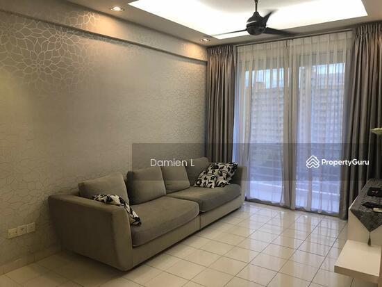 Putra Place Condominium  109460870