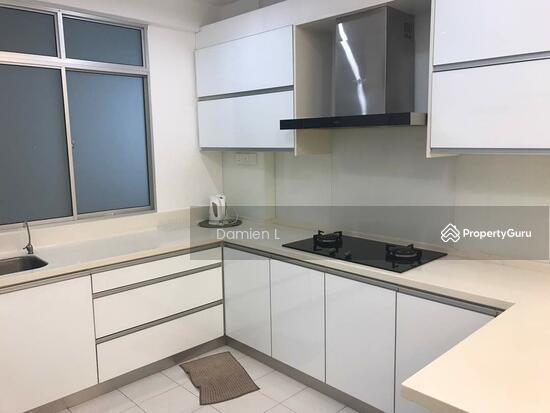 Putra Place Condominium  109460882