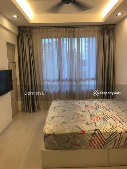 Putra Place Condominium  109460888