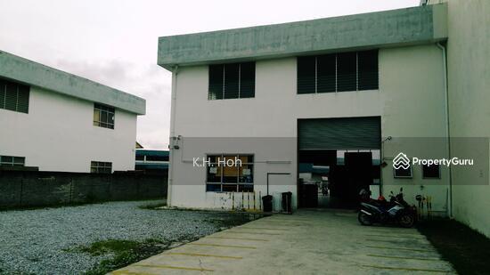 Taman Industri Subang Subang Jaya USJ  110809760