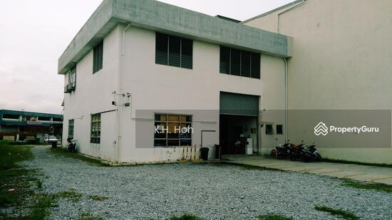 Taman Industri Subang Subang Jaya USJ  110809772