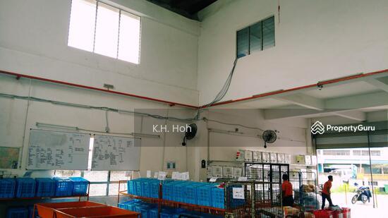 Taman Industri Subang Subang Jaya USJ  110809775