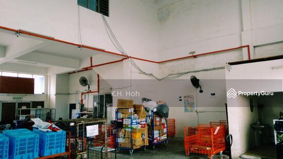 Taman Industri Subang Subang Jaya USJ  110810306