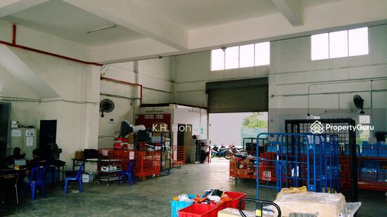 Taman Industri Subang Subang Jaya USJ  110810321