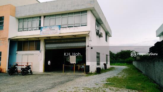 Taman Industri Subang Subang Jaya USJ  110810342