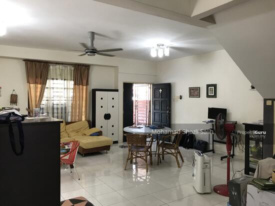Below MV 3250sqf 2 Sty Corner Lot Terrace Unit, Taman Suria, Kajang  110031824
