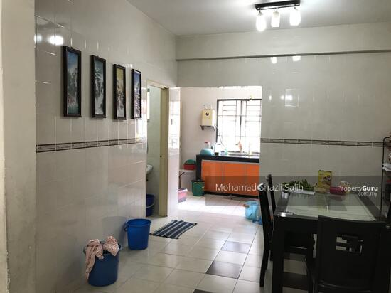 Below MV 3250sqf 2 Sty Corner Lot Terrace Unit, Taman Suria, Kajang  110031890